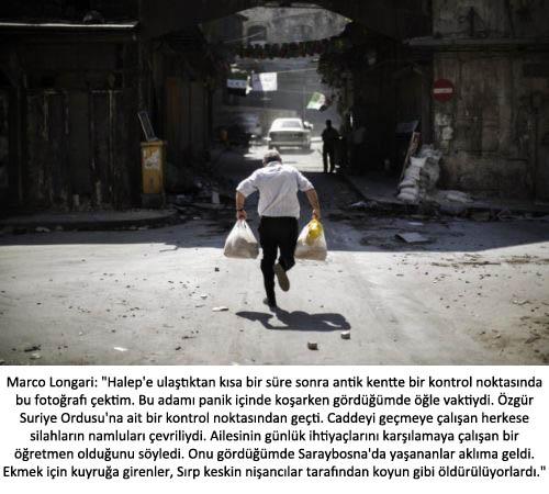 Yabancı Fotoğrafçıların Gözünden Suriye 21