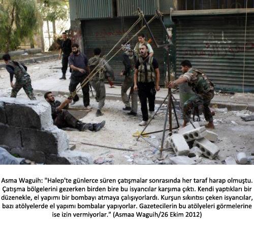 Yabancı Fotoğrafçıların Gözünden Suriye 26