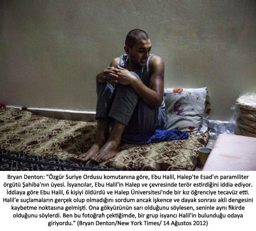 Yabancı Fotoğrafçıların Gözünden Suriye 27