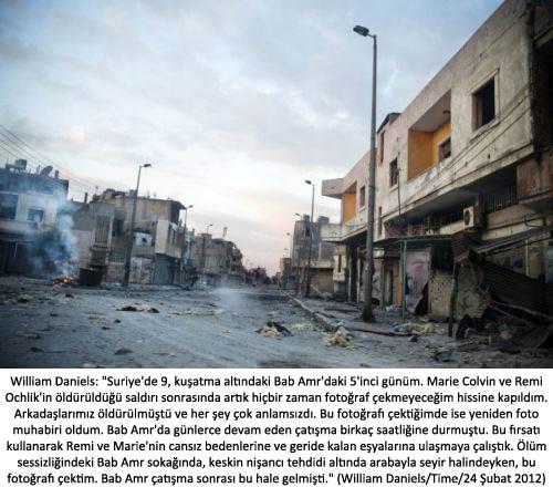 Yabancı Fotoğrafçıların Gözünden Suriye 6