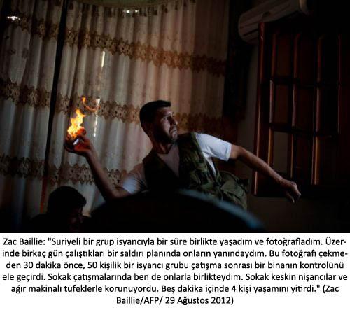 Yabancı Fotoğrafçıların Gözünden Suriye 7