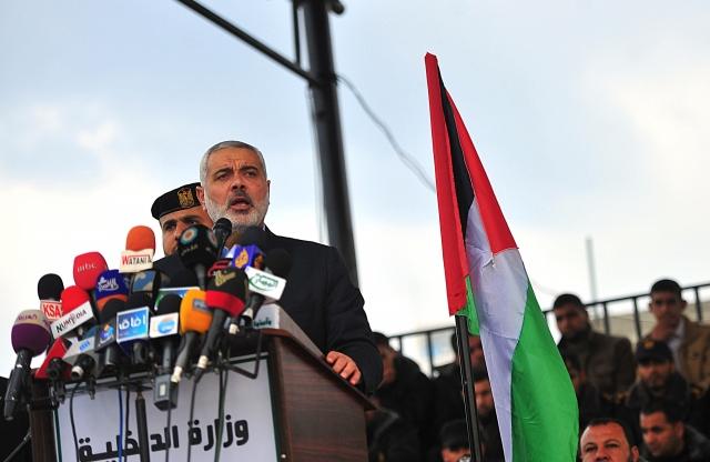İşte Hamasın Yeni Gücü 10