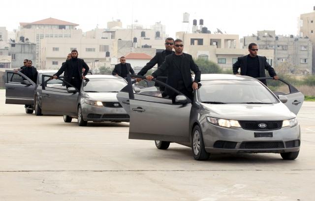 İşte Hamasın Yeni Gücü 12