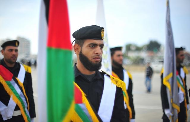 İşte Hamasın Yeni Gücü 3