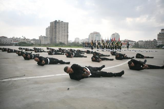 İşte Hamasın Yeni Gücü 4