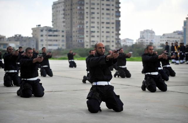 İşte Hamasın Yeni Gücü 6