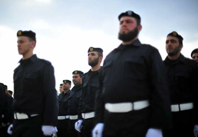 İşte Hamasın Yeni Gücü 7