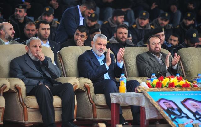 İşte Hamasın Yeni Gücü 9