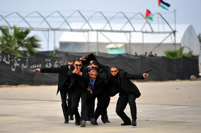 İşte Hamasın Yeni Gücü
