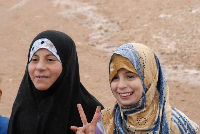 Bartın ve Ereğli'den Yola Çıkan Yardımlar Suriyede  18