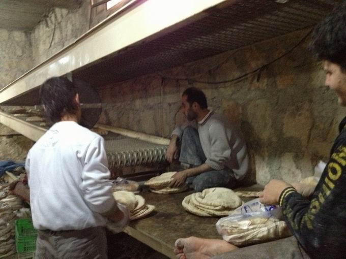 Bartın ve Ereğli'den Yola Çıkan Yardımlar Suriyede  29