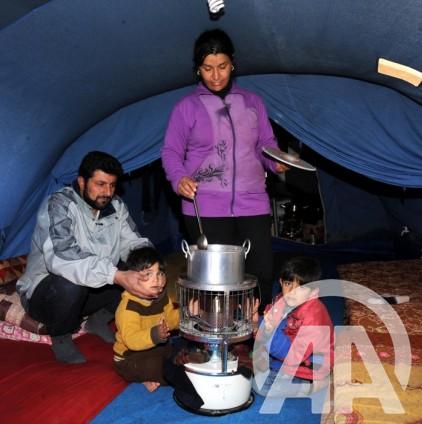 Suriyeli Mülteci Kadınların Dramı 10