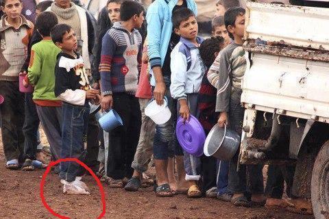 Suriyeli Mülteci Kadınların Dramı 12
