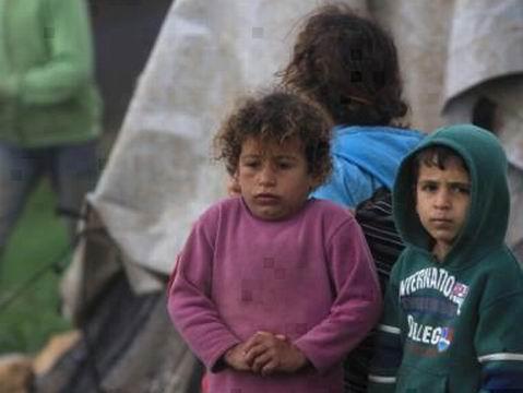 Suriyeli Mülteci Kadınların Dramı 13