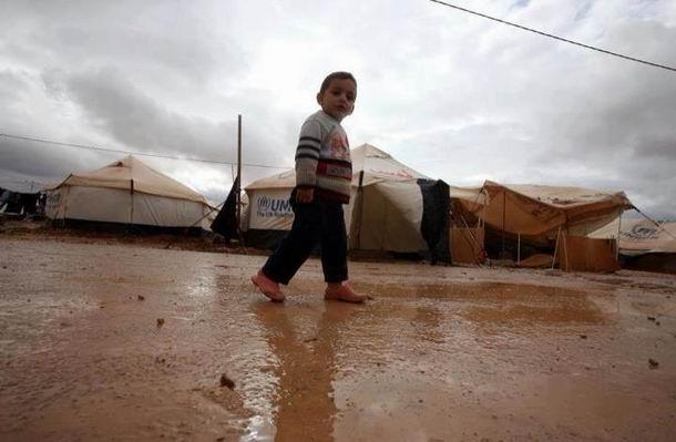 Suriyeli Mülteci Kadınların Dramı 14