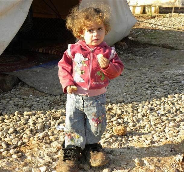 Suriyeli Mülteci Kadınların Dramı 18