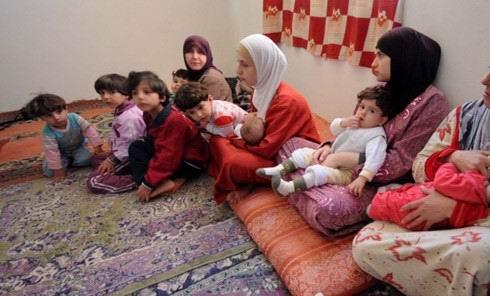 Suriyeli Mülteci Kadınların Dramı 20