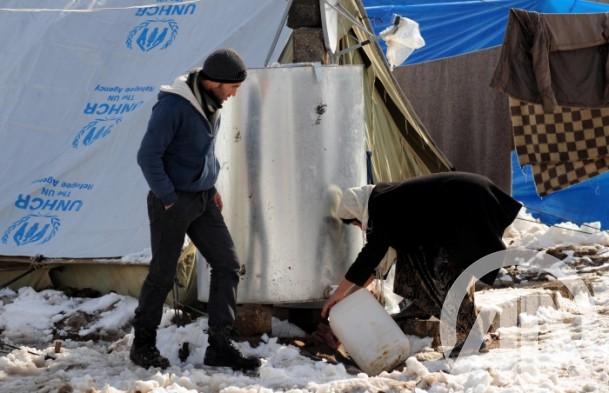 Suriyeli Mülteci Kadınların Dramı 3
