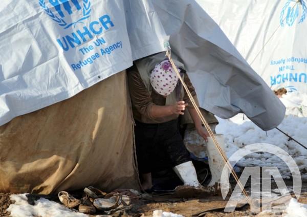 Suriyeli Mülteci Kadınların Dramı 7