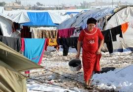 Suriyeli Mülteci Kadınların Dramı