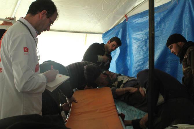 Kah Mülteci Kampının Yetim Çocukları 15