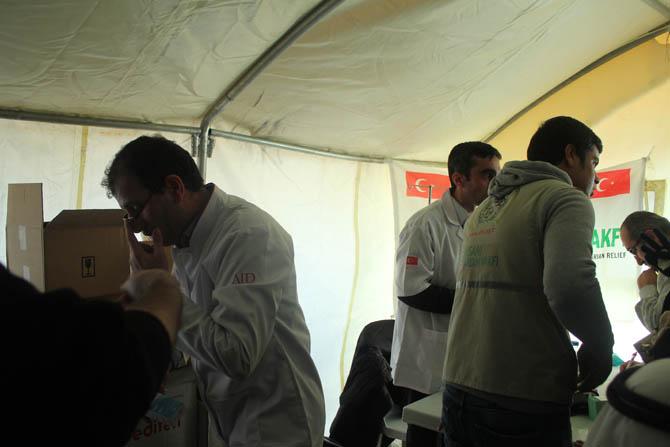Kah Mülteci Kampının Yetim Çocukları 16