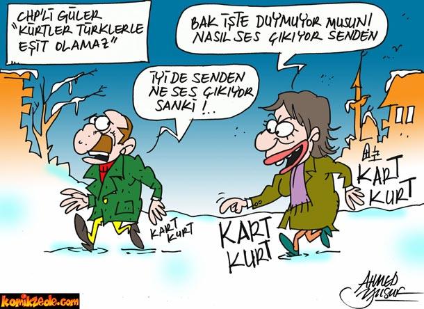 CHPli Birgül Ayman Gülerin sözleri  1
