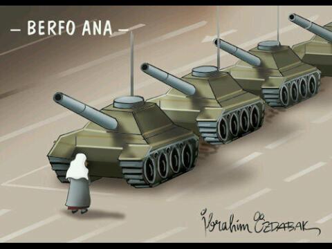 Berfo Ana Vefat Etti - İbrahim Özdabak galerisi resim 1