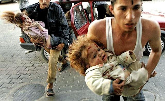 Savaş ve İnsan Manzaraları 13