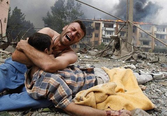 Savaş ve İnsan Manzaraları 5