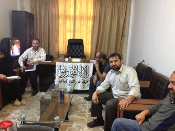 Amasyada Suriyeye Yardım 15