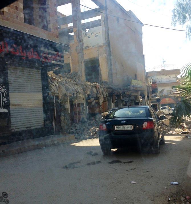 Amasyada Suriyeye Yardım 9
