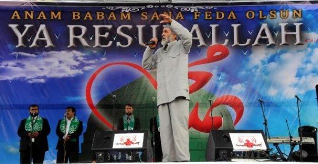 Diyarbakırda Peygamber Sevdası 14