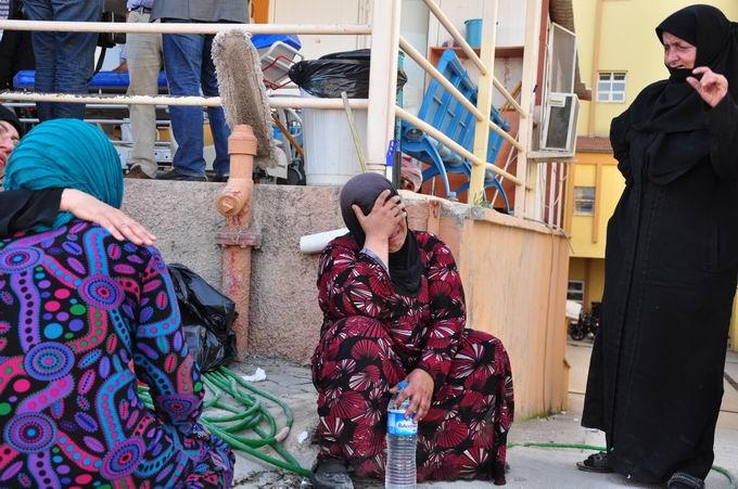 Türkiye-Suriye Sınırında Çocuklar Bombalandı!  1