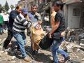 Reyhanlıda Patlama Meydana Geldi: 43 Ölü