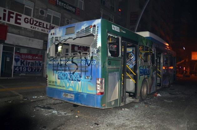 Taksim Eyleminden Geriye Kalanlar galerisi resim 1
