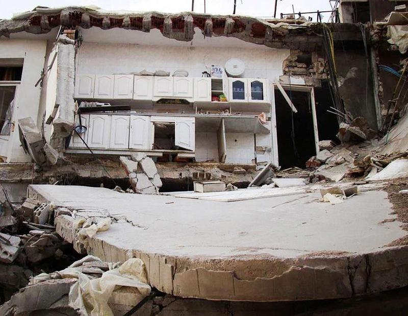 Fotoğraflarla Suriye'de Direniş ve Esed Zulmü 32