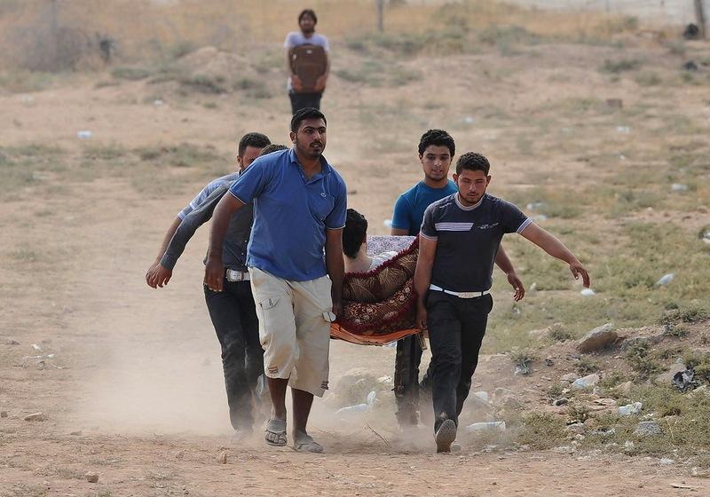 Fotoğraflarla Suriye'de Direniş ve Esed Zulmü 43