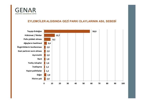 Taksim Gezi Parkı Anketi 5