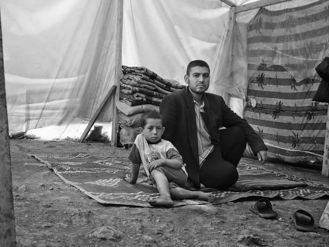 Suriyeden Hüzünlü Çocuk Manzaraları 8