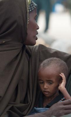 Somali İçin İftar Vakti 11