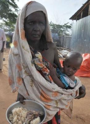 Somali İçin İftar Vakti 12