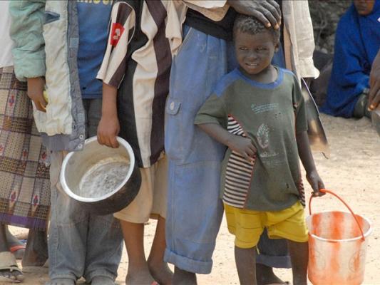 Somali İçin İftar Vakti 3