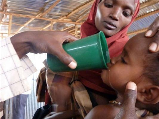 Somali İçin İftar Vakti 5