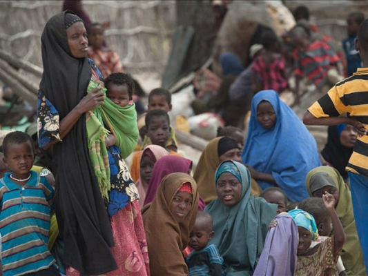 Somali İçin İftar Vakti 6