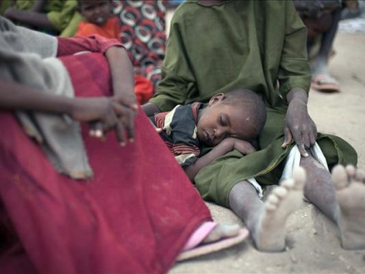 Somali İçin İftar Vakti 7