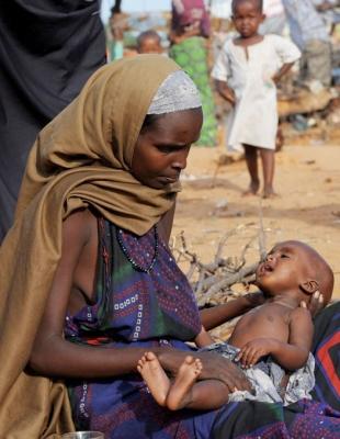 Somali İçin İftar Vakti 9