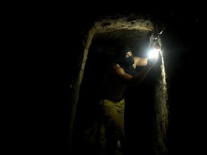 Mısır Darbesi, Gazze'nin Can Damarlarını Kuruttu galerisi resim 1