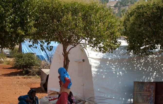 Amasyadan Suriye Halkına Bayram Hediyesi galerisi resim 1
