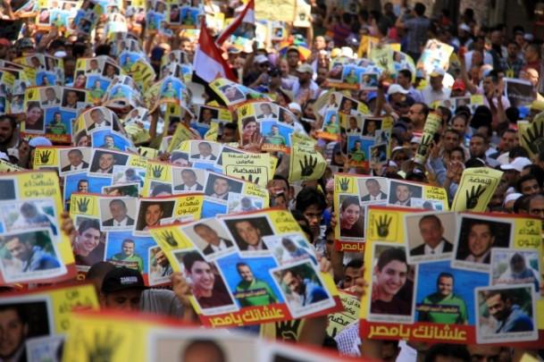 Mısırda Halk Devrimini Yeniden Kazanıyor 1